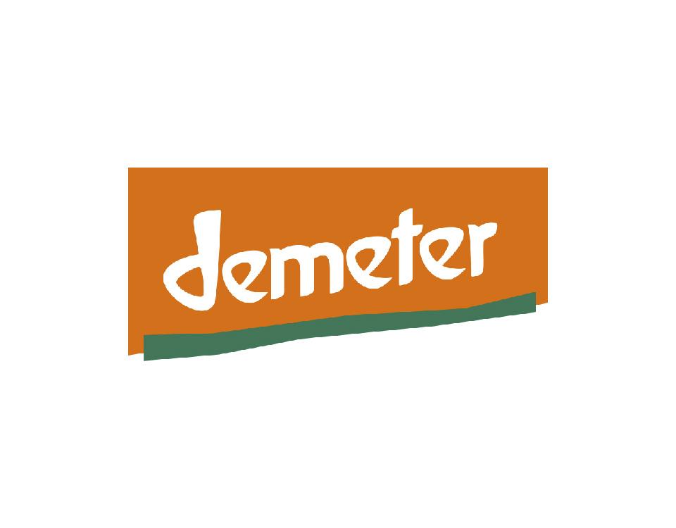certificazione Demeter agricoltura biodinamica